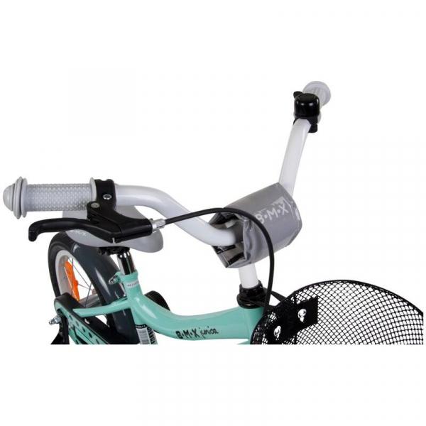 Bicicleta Sun Baby, BMX Junior 16, Turcoaz [4]