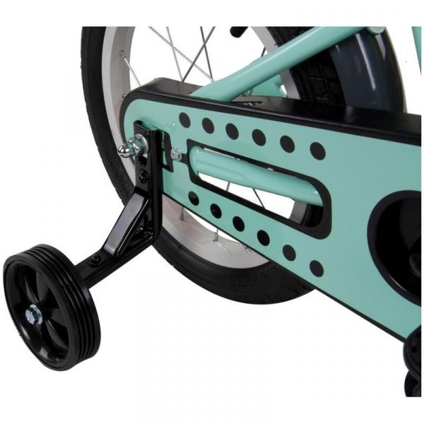 Bicicleta Sun Baby, BMX Junior 16, Turcoaz [5]