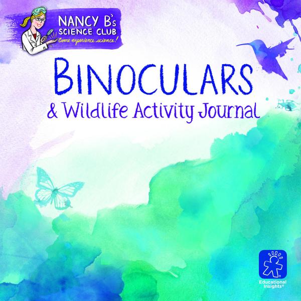 Binoclul si jurnalul exploratorului 1