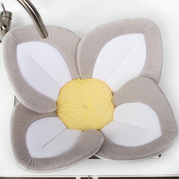 Cadita de plus si salteluta de joaca Lotus BloomingBath BB105L 1