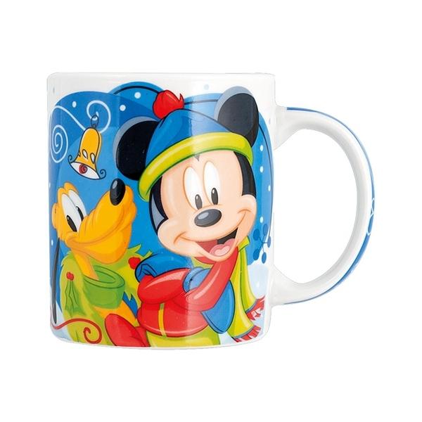 Cana Craciun Disney 400ml Lulabi 9117100 0