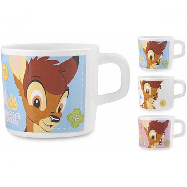 Cana melamina Bambi Lulabi 8990400 0
