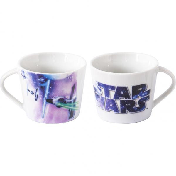Cana portelan Star Wars 270ml Lulabi 8339862 0