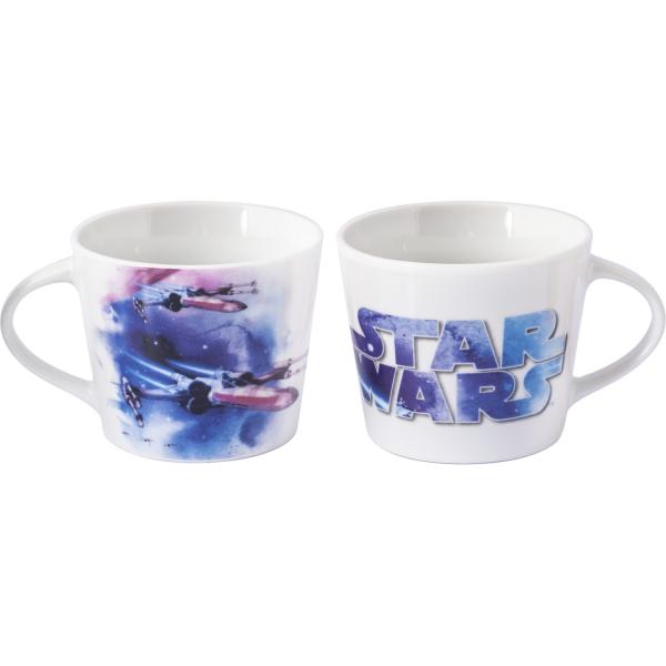 Cana portelan Star Wars 420ml Lulabi 8339865 0
