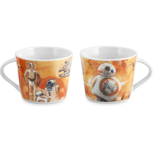 Cana portelan Star Wars 7 420ml Lulabi 8339965 0