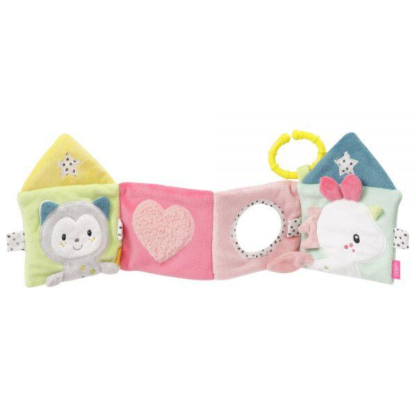 Carticica din plus pentru bebelusi - Aiko & Yuki 2