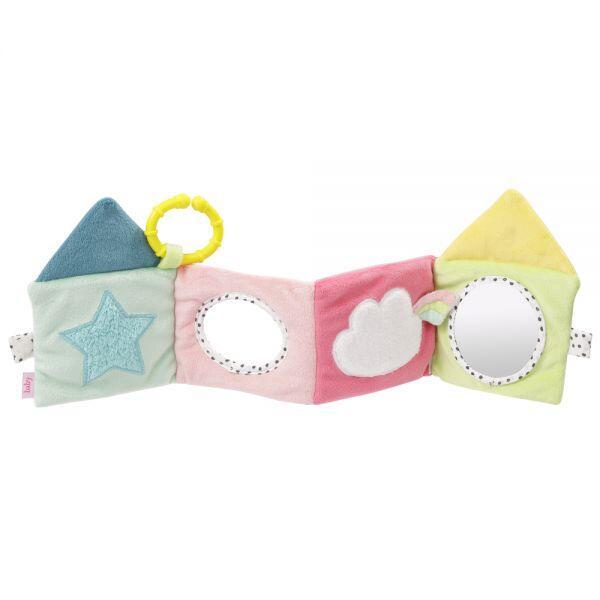 Carticica din plus pentru bebelusi - Aiko & Yuki 1
