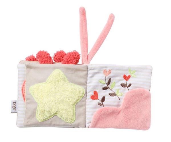 Carticica din plus pentru bebelusi - Albinuta 2