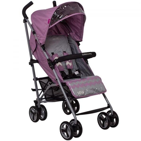 Carucior sport Soul - Coto Baby - Purple 0