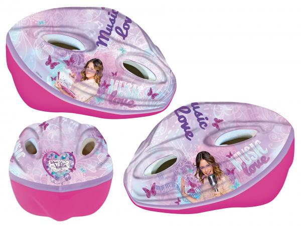 Casca de protectie Violetta Disney Eurasia 35650 [0]