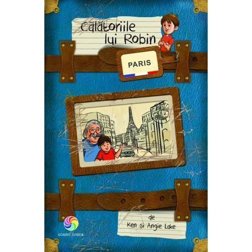 Caseta - Calatoriile lui Robin 4