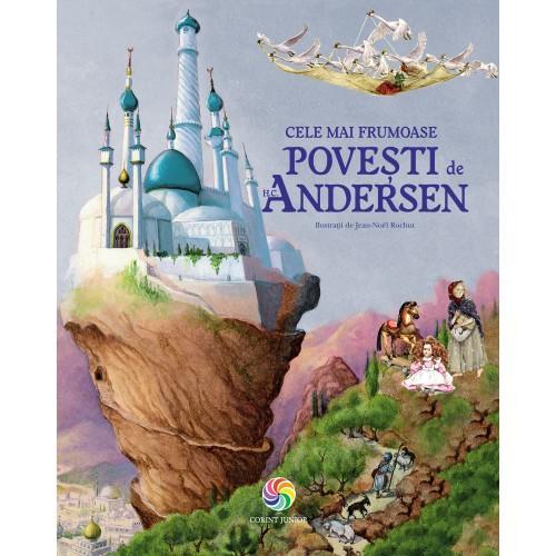 Cele mai frumoase povesti de H. C. Andersen 0