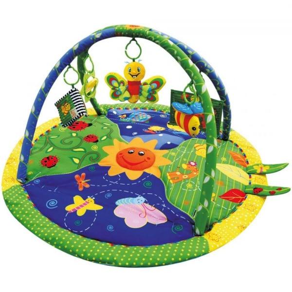 Centru de joaca cu sunete si Fluture - Sun Baby [0]