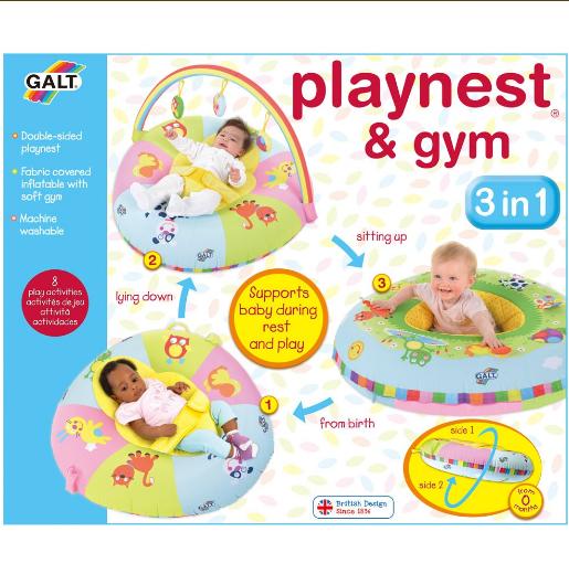 Centru de joaca si activitati -Curcubeul vesel 2