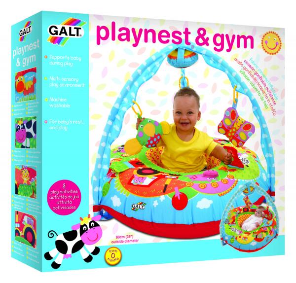 Centru de joaca si activitati Ferma 1