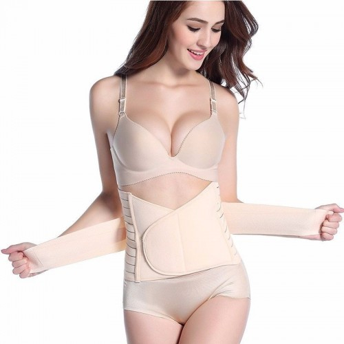 Centura abdominala postnatala dublu reglabila Lisa Rose Girl 3