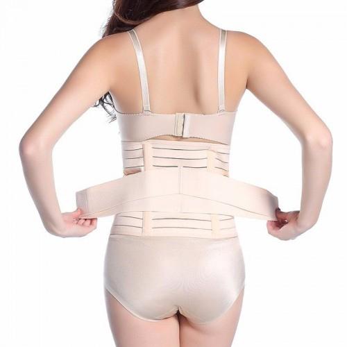 Centura abdominala postnatala dublu reglabila Lisa Rose Girl 1