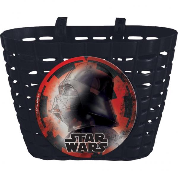 Cos bicicleta Star Wars Disney Eurasia 35673 0