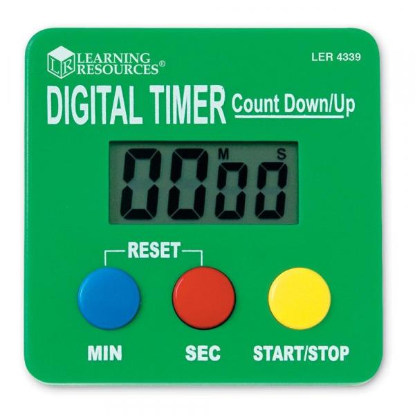 Cronometru digital 0