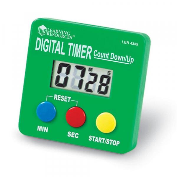 Cronometru digital 1