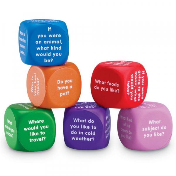Cuburi pentru conversatii [1]