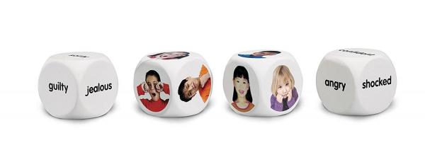 Cuburi pentru conversatii - emotii 3
