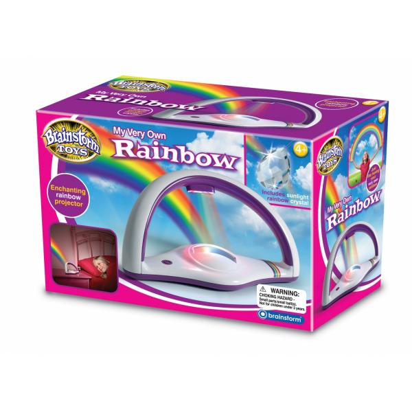 Curcubeul din camera mea Brainstorm Toys E2004 5