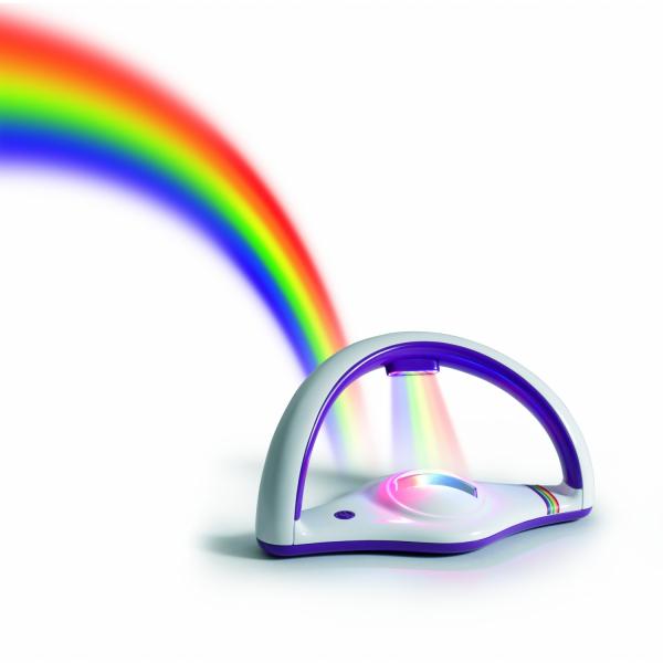 Curcubeul din camera mea Brainstorm Toys E2004 0