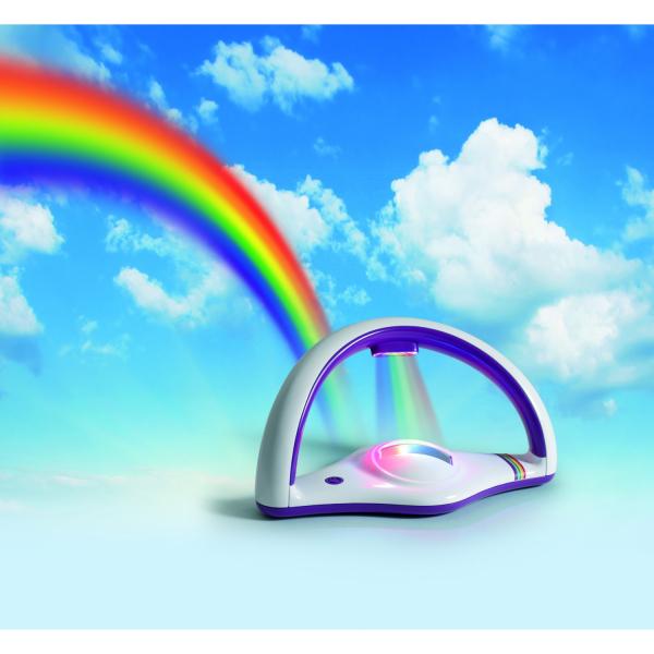 Curcubeul din camera mea Brainstorm Toys E2004 6