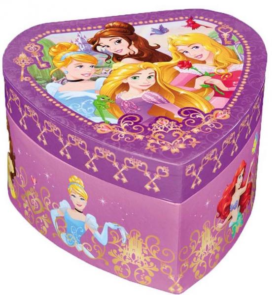 Cutie pentru bijuterii Princess 0
