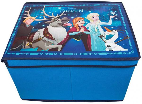 Cutie pentru depozitare jucarii Frozen 0