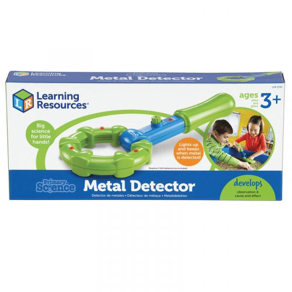 Detector de metale 2
