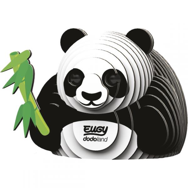 DIY Animale 3D Eugy Panda Brainstorm Toys D5003 [4]