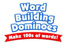 Domino pentru construit cuvinte 3