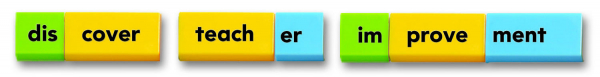 Domino pentru construit cuvinte 2