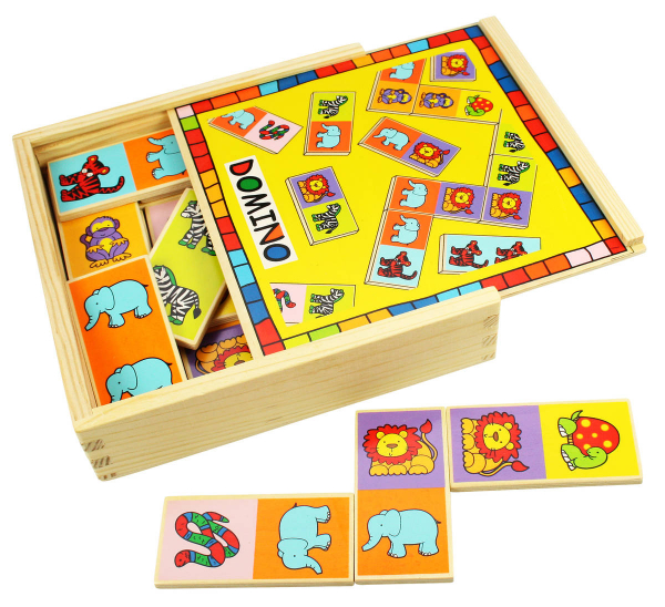 Domino pentru copii 0