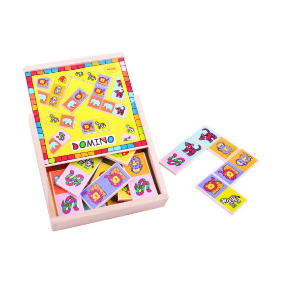 Domino pentru copii 1