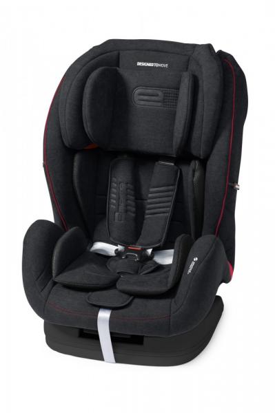 Espiro Kappa scaun auto 9-36 kg - 10 Onyx 2019 0