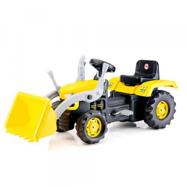 Excavator cu pedale 0