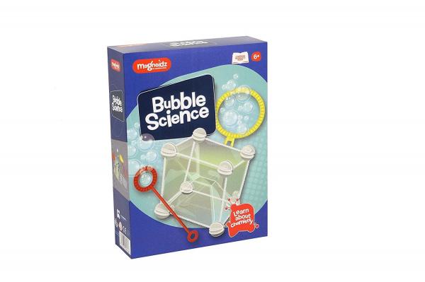 Experimente amuzante - Baloane de sapun 0