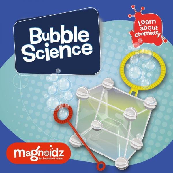 Experimente amuzante - Baloane de sapun 2