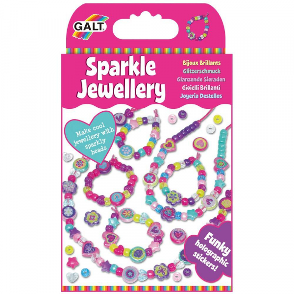 Fantastic Fashion: Bijuterii moderne Sparkle Jewellery 0