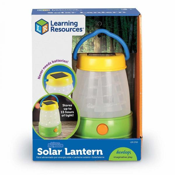 Felinar solar 5