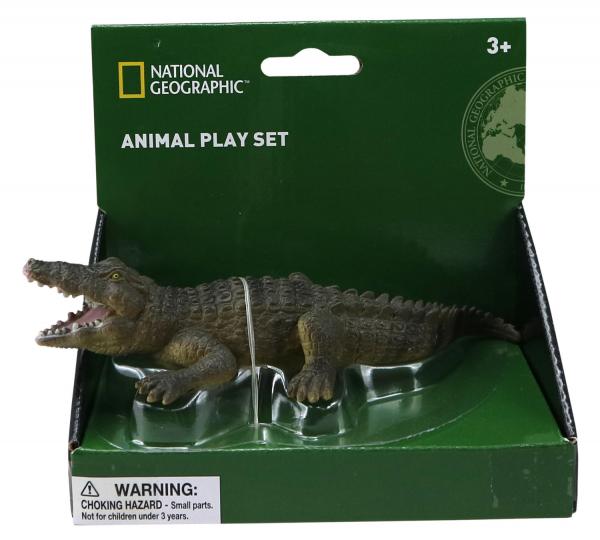 Figurina Crocodil 0
