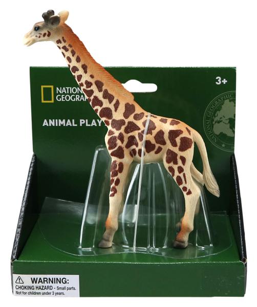 Figurina Girafa 0