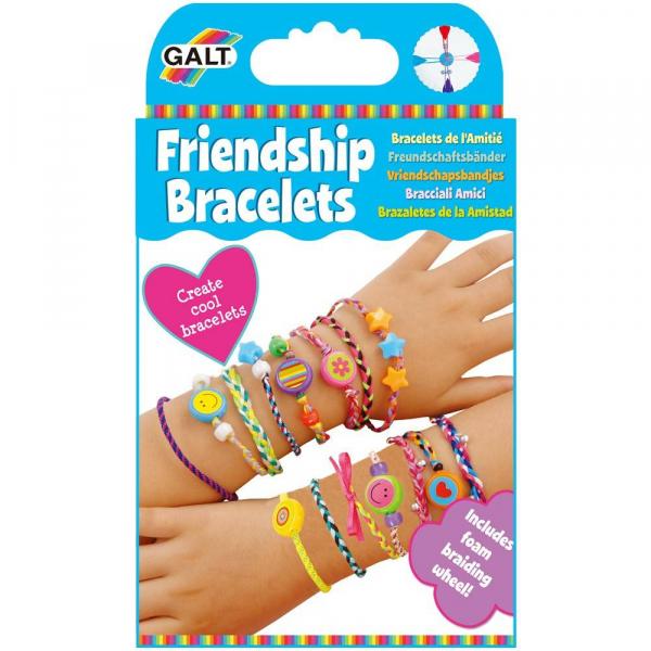 Friendship Bracelets 0