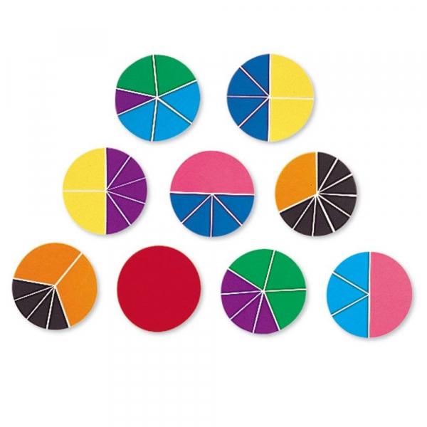Geometria fractiilor - Cercuri 0