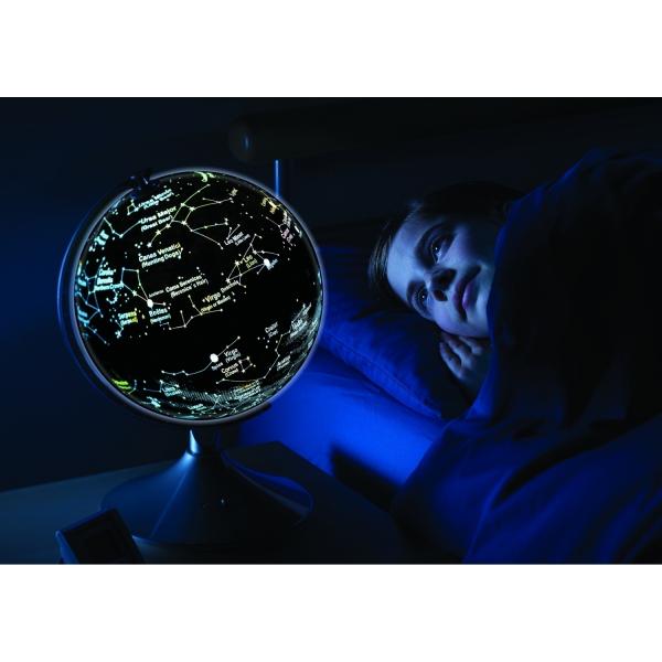 Glob 2 in 1 Pamantul si constelatiile Brainstorm Toys E2001 [4]