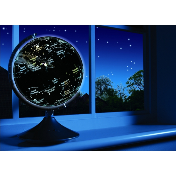 Glob 2 in 1 Pamantul si constelatiile Brainstorm Toys E2001 [7]