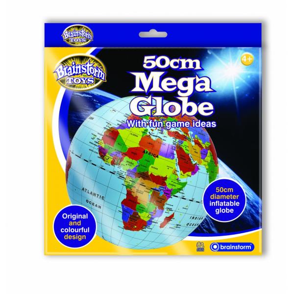 Glob gonflabil 50 cm Brainstorm Toys B1704 [2]
